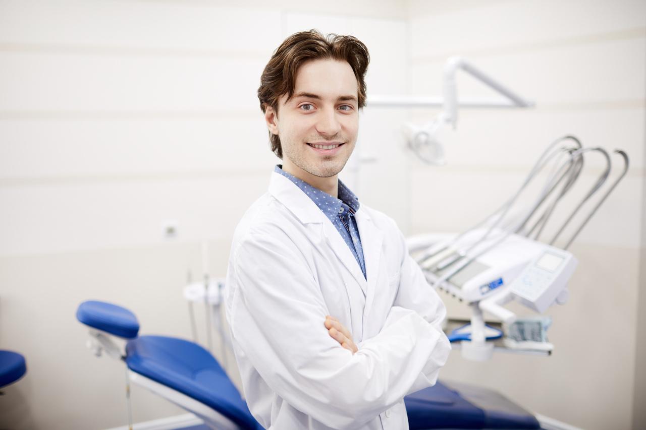 montar um consultório odontológico