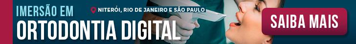 Curso de Imersão em Ortodontia Digital