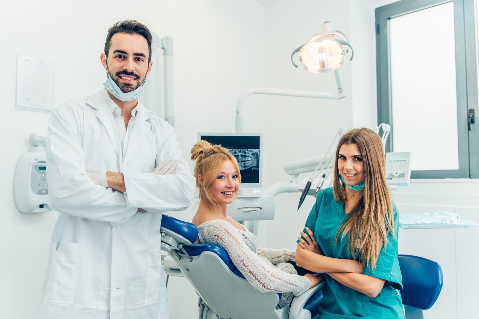 Curso Extensão Clínica em Ortodontia